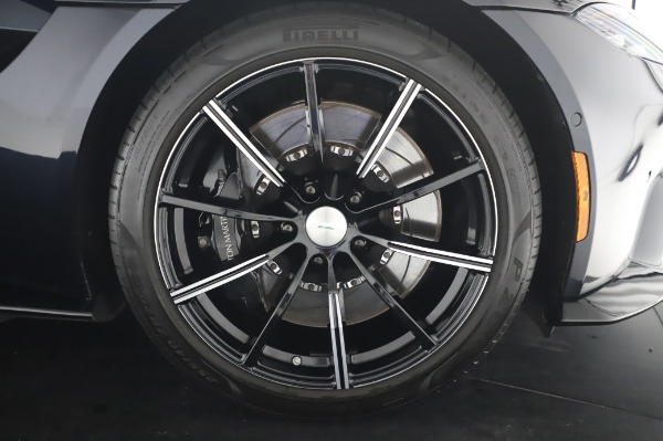 Used 2019 Aston Martin Vantage for sale $127,900 at Alfa Romeo of Westport in Westport CT 06880 23