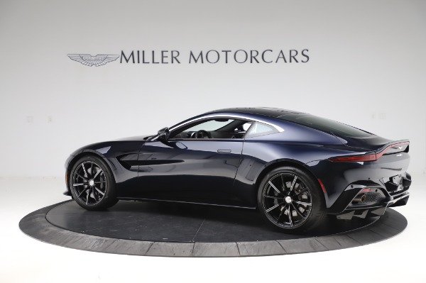 Used 2019 Aston Martin Vantage for sale $127,900 at Alfa Romeo of Westport in Westport CT 06880 3