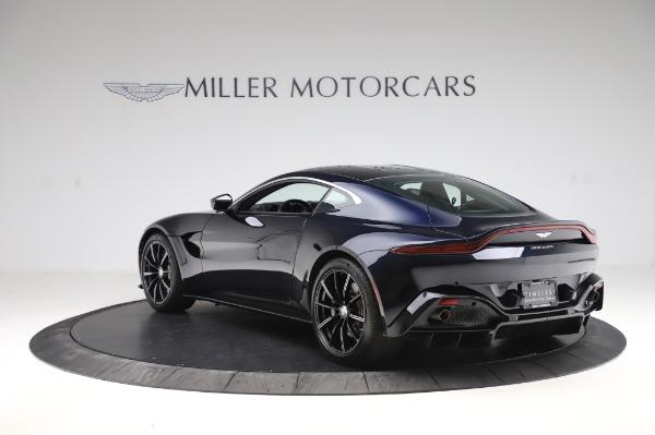 Used 2019 Aston Martin Vantage for sale $124,900 at Alfa Romeo of Westport in Westport CT 06880 4