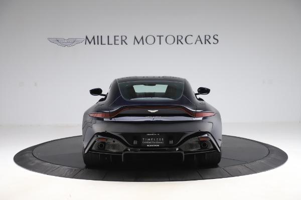 Used 2019 Aston Martin Vantage for sale $124,900 at Alfa Romeo of Westport in Westport CT 06880 5