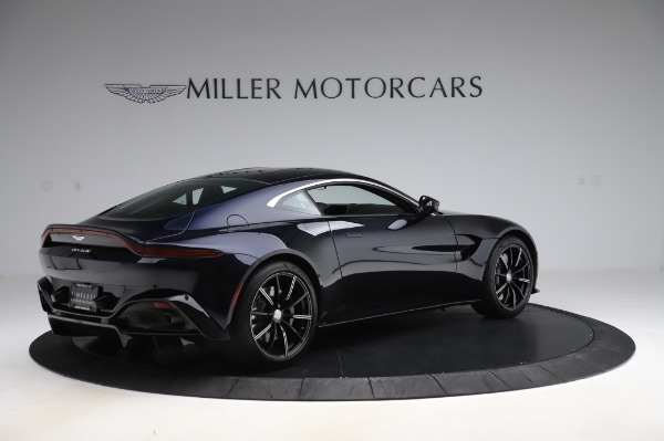 Used 2019 Aston Martin Vantage for sale $124,900 at Alfa Romeo of Westport in Westport CT 06880 7