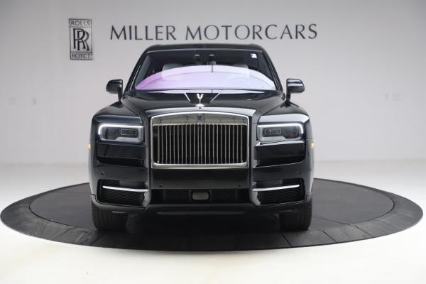 New 2021 Rolls-Royce Cullinan for sale Sold at Alfa Romeo of Westport in Westport CT 06880 12
