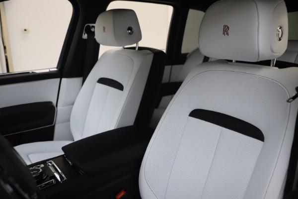 New 2021 Rolls-Royce Cullinan for sale Sold at Alfa Romeo of Westport in Westport CT 06880 13