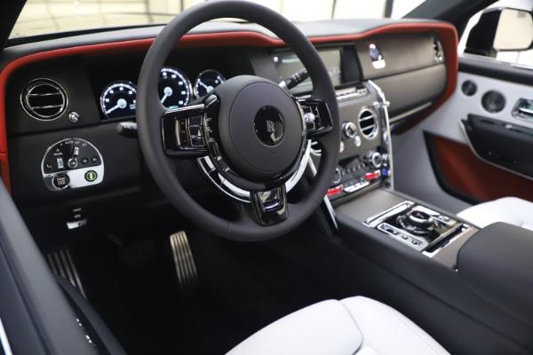 New 2021 Rolls-Royce Cullinan for sale Sold at Alfa Romeo of Westport in Westport CT 06880 15