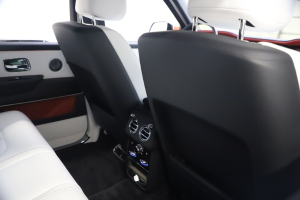 New 2021 Rolls-Royce Cullinan for sale Sold at Alfa Romeo of Westport in Westport CT 06880 19