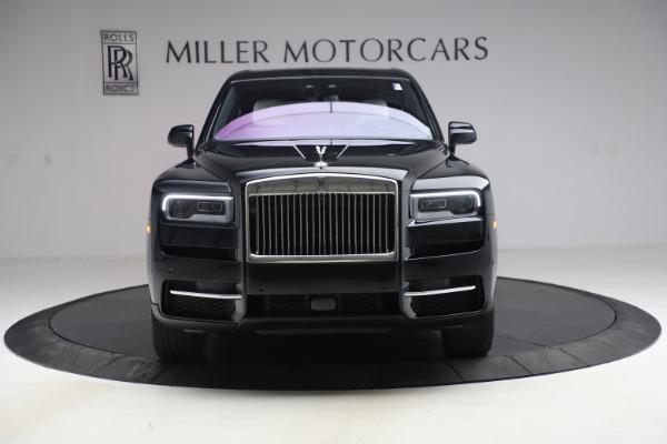 New 2021 Rolls-Royce Cullinan for sale $369,975 at Alfa Romeo of Westport in Westport CT 06880 2