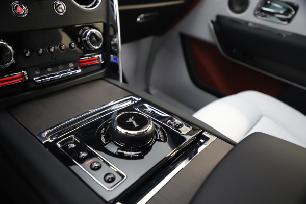 New 2021 Rolls-Royce Cullinan for sale Sold at Alfa Romeo of Westport in Westport CT 06880 21
