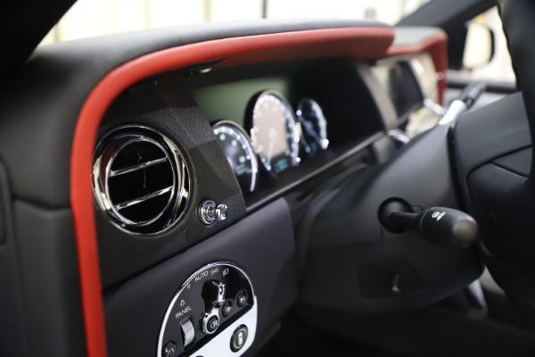 New 2021 Rolls-Royce Cullinan for sale Sold at Alfa Romeo of Westport in Westport CT 06880 24