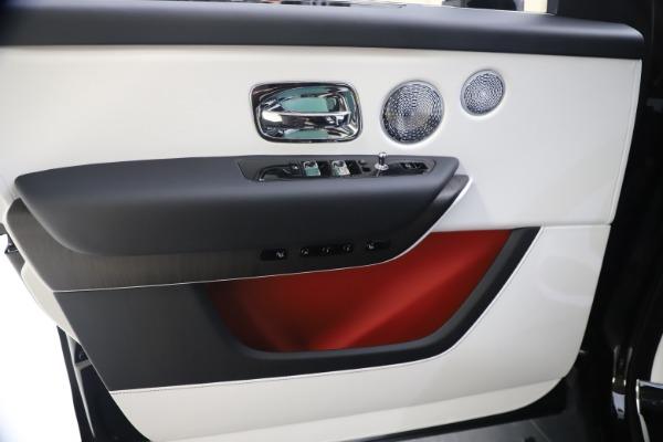 New 2021 Rolls-Royce Cullinan for sale Sold at Alfa Romeo of Westport in Westport CT 06880 25