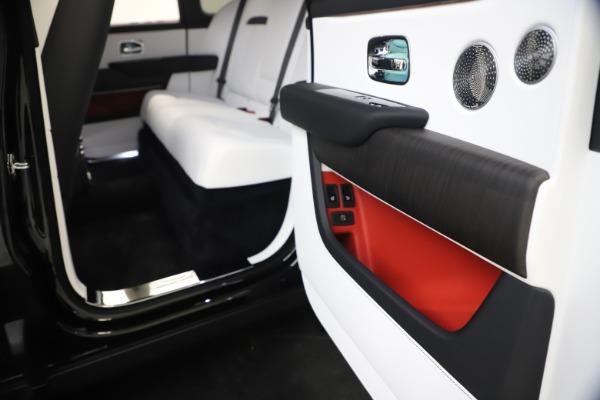 New 2021 Rolls-Royce Cullinan for sale Sold at Alfa Romeo of Westport in Westport CT 06880 26