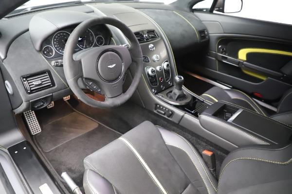 Used 2017 Aston Martin V12 Vantage S for sale $185,900 at Alfa Romeo of Westport in Westport CT 06880 13