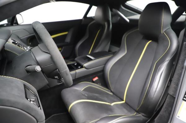 Used 2017 Aston Martin V12 Vantage S for sale $185,900 at Alfa Romeo of Westport in Westport CT 06880 15