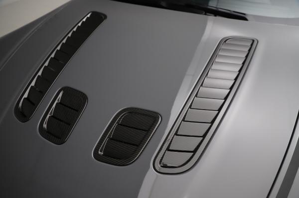 Used 2017 Aston Martin V12 Vantage S for sale $185,900 at Alfa Romeo of Westport in Westport CT 06880 21
