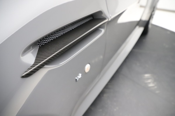 Used 2017 Aston Martin V12 Vantage S for sale $185,900 at Alfa Romeo of Westport in Westport CT 06880 23