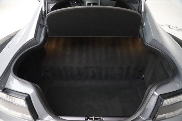 Used 2017 Aston Martin V12 Vantage S for sale $185,900 at Alfa Romeo of Westport in Westport CT 06880 25