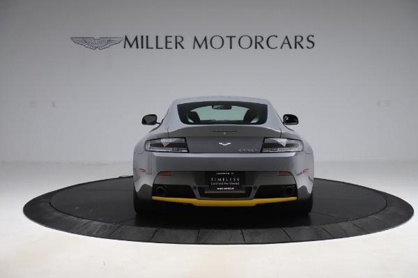 Used 2017 Aston Martin V12 Vantage S for sale $185,900 at Alfa Romeo of Westport in Westport CT 06880 5