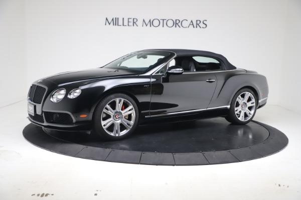 Used 2014 Bentley Continental GT V8 S for sale $114,800 at Alfa Romeo of Westport in Westport CT 06880 12