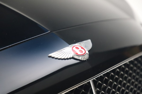 Used 2014 Bentley Continental GT V8 S for sale $114,800 at Alfa Romeo of Westport in Westport CT 06880 21