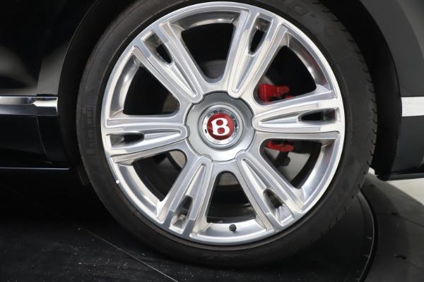 Used 2014 Bentley Continental GT V8 S for sale $114,800 at Alfa Romeo of Westport in Westport CT 06880 22