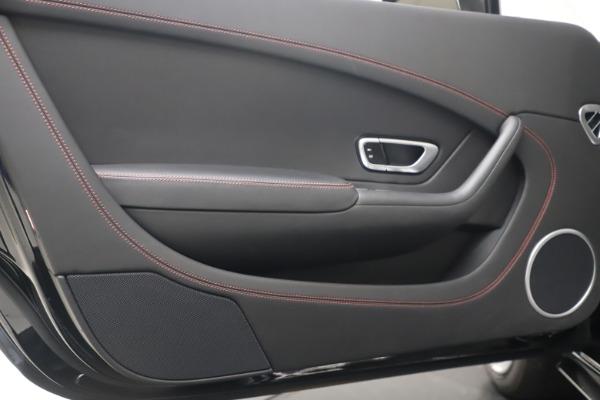 Used 2014 Bentley Continental GT V8 S for sale $114,800 at Alfa Romeo of Westport in Westport CT 06880 23