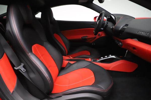 Used 2017 Ferrari 488 GTB for sale $239,900 at Alfa Romeo of Westport in Westport CT 06880 19