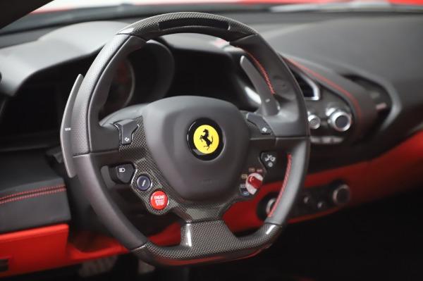Used 2017 Ferrari 488 GTB for sale $239,900 at Alfa Romeo of Westport in Westport CT 06880 22