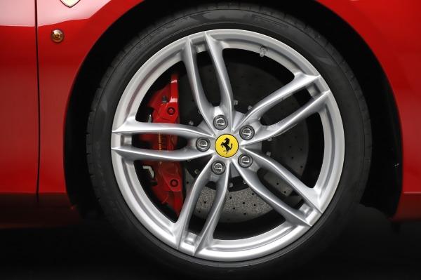 Used 2017 Ferrari 488 GTB for sale $239,900 at Alfa Romeo of Westport in Westport CT 06880 23