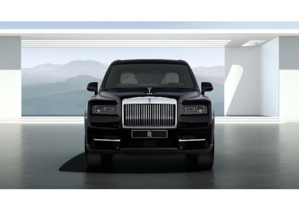 2021 Rolls-Royce Cullinan for sale $376,075 at Alfa Romeo of Westport in Westport CT 06880 2