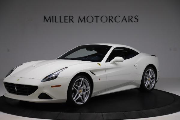 Used 2016 Ferrari California T for sale Sold at Alfa Romeo of Westport in Westport CT 06880 14