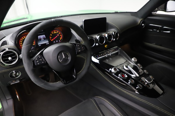 Used 2019 Mercedes-Benz AMG GT R for sale $155,900 at Alfa Romeo of Westport in Westport CT 06880 13