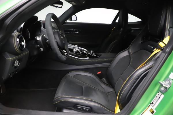 Used 2019 Mercedes-Benz AMG GT R for sale $155,900 at Alfa Romeo of Westport in Westport CT 06880 14