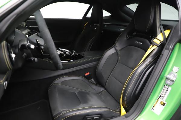 Used 2019 Mercedes-Benz AMG GT R for sale $155,900 at Alfa Romeo of Westport in Westport CT 06880 15