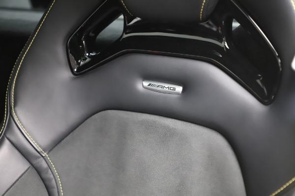 Used 2019 Mercedes-Benz AMG GT R for sale $155,900 at Alfa Romeo of Westport in Westport CT 06880 16