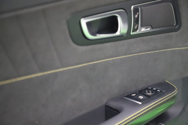 Used 2019 Mercedes-Benz AMG GT R for sale $155,900 at Alfa Romeo of Westport in Westport CT 06880 17