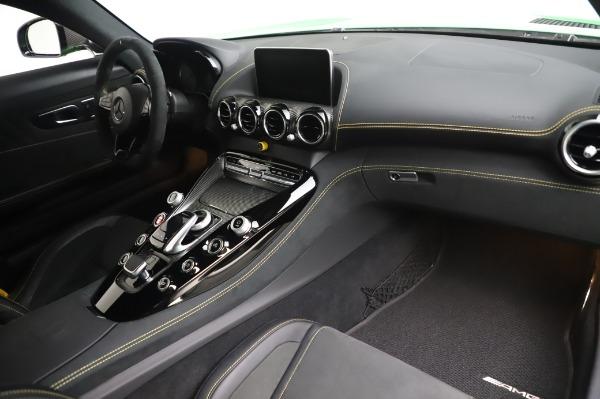 Used 2019 Mercedes-Benz AMG GT R for sale $155,900 at Alfa Romeo of Westport in Westport CT 06880 19