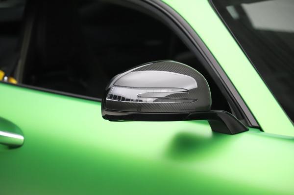 Used 2019 Mercedes-Benz AMG GT R for sale $155,900 at Alfa Romeo of Westport in Westport CT 06880 25
