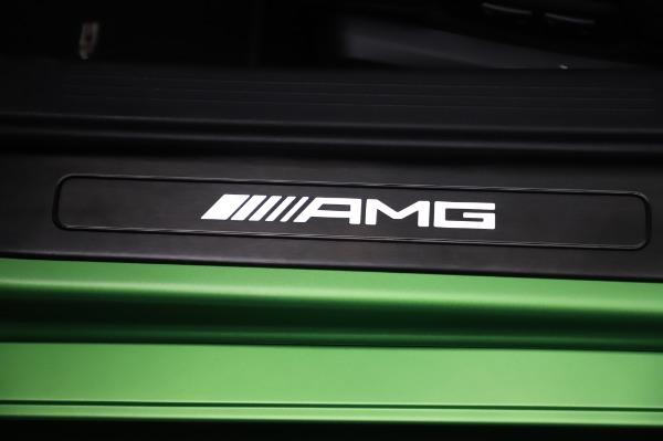 Used 2019 Mercedes-Benz AMG GT R for sale $155,900 at Alfa Romeo of Westport in Westport CT 06880 27