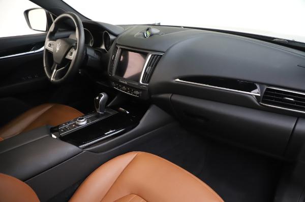Used 2017 Maserati Levante Q4 for sale $51,900 at Alfa Romeo of Westport in Westport CT 06880 23