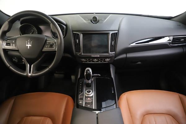 Used 2017 Maserati Levante Q4 for sale $51,900 at Alfa Romeo of Westport in Westport CT 06880 27