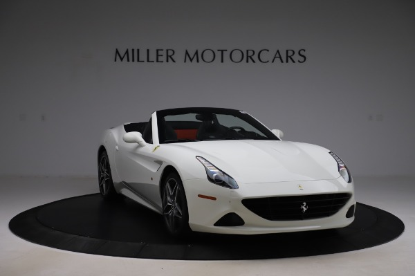 Used 2015 Ferrari California T for sale $159,900 at Alfa Romeo of Westport in Westport CT 06880 11