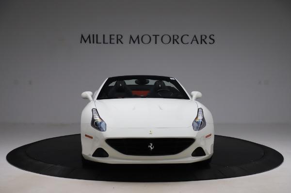 Used 2015 Ferrari California T for sale $159,900 at Alfa Romeo of Westport in Westport CT 06880 12