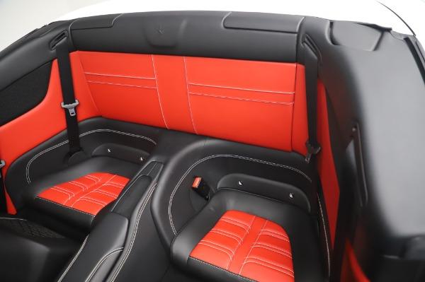 Used 2015 Ferrari California T for sale $159,900 at Alfa Romeo of Westport in Westport CT 06880 20