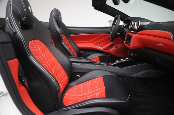 Used 2015 Ferrari California T for sale $159,900 at Alfa Romeo of Westport in Westport CT 06880 22