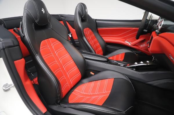 Used 2015 Ferrari California T for sale $159,900 at Alfa Romeo of Westport in Westport CT 06880 23