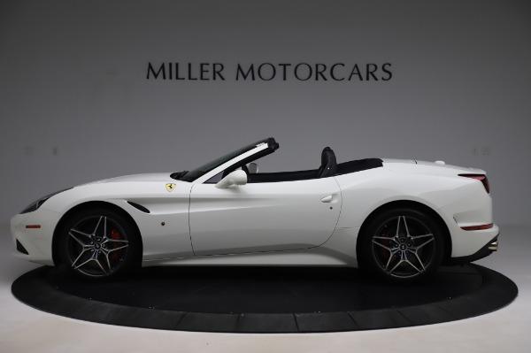 Used 2015 Ferrari California T for sale $159,900 at Alfa Romeo of Westport in Westport CT 06880 3