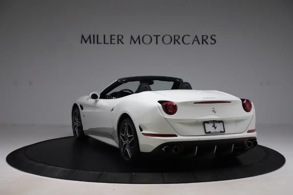 Used 2015 Ferrari California T for sale $159,900 at Alfa Romeo of Westport in Westport CT 06880 5