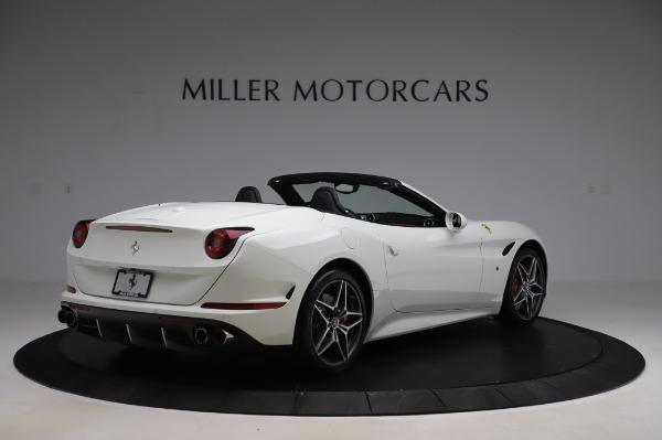 Used 2015 Ferrari California T for sale $159,900 at Alfa Romeo of Westport in Westport CT 06880 7