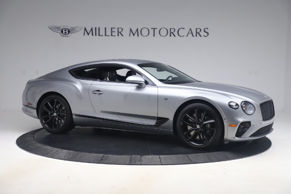 Used 2020 Bentley Continental GT V8 First Edition for sale $253,900 at Alfa Romeo of Westport in Westport CT 06880 10