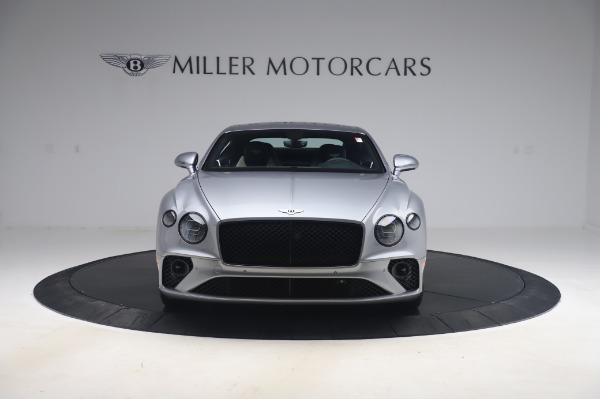 New 2020 Bentley Continental GT V8 First Edition for sale $276,600 at Alfa Romeo of Westport in Westport CT 06880 12