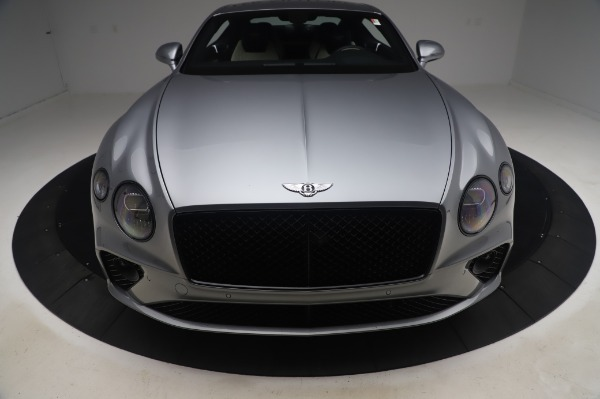 New 2020 Bentley Continental GT V8 First Edition for sale $276,600 at Alfa Romeo of Westport in Westport CT 06880 13